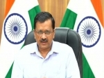 Don't queue up outside Covid-19 vaccination centres on May 1, Delhi yet to receive vaccines: Kejriwal