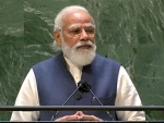 PM Modi's UNGA speech: India has developed world's first DNA vaccine for Covid-19, can be given to anyone above 12 yrs
