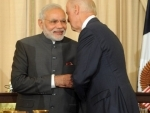 Committed to working with Joe Biden: PM Modi tweets after US Presidential inauguration