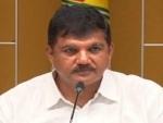 Andhra Pradesh: TDP senior leader Dhulipalla Narendra arrested