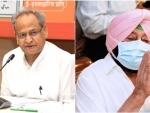 Hope Amarinder Singh works in interest of party: Ashok Gehlot