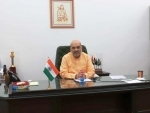 Amit Shah to head newly created Ministry of Cooperation along with Home Affairs