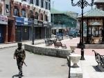 Jammu and Kashmir Police arrest Hizb-ul- Mujahideen terrorist