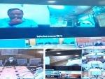 Jammu and Kashmir: Progress reviewed on setting up of DRDO hospitals in Srinagar