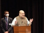 Amit Shah cut short his election campaign in Assam due to Maoist attack