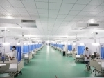 Delhi's iconic Ram Leela Maidan turns into 500-ICU bed facility to treat critical Covid patients
