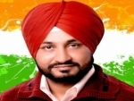 Who is Charanjit Singh Channi, the CM-designate of Punjab?