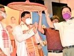 BJP picks Sarbananda Sonowal, Murugan as candidates for Rajya Sabha bypolls