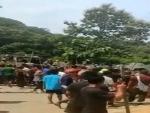 Assam-Mizoram border conflict worsens, both CMs urge Amit Shah to intervene