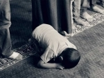 Jammu and Kashmir: Devotees observe Urs of Sufi Hazrat Ahmad Parry Sahab in Srinagar