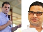 Pegasus: Rahul Gandhi, Prashant Kishor, Ashwini Vaishnaw among potential 'targets' of snooping, says report