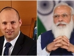 Looking forward to meet, deepen strategic partnership between Israel, India: Narendra Modi tweets congratulating Naftali Bennett