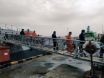 70 bodies of crew members working at ONGC project site recovered from Arabian Sea