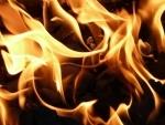Jammu and Kashmir: Woman, son killed, six houses gutted in Srinagar fire