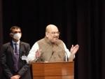 Amit Shah to attend Swamiji's birth anniversary celebrations in Bengal