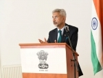 Jaishankar discusses Afghanistan, Indo-Pacific developments with French Foreign Minister