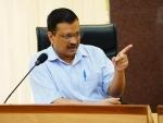 Kejriwal announces Oxygen Concentrator Banks in Delhi