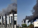 Fire breaks out at Serum Institute's under-construction facility in Pune