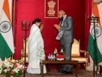 Mamata Banerjee, Jagdeep Dhankar lock horns again over latter's Cooch Behar visit