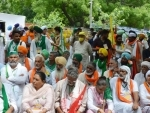 Farmer groups call for renewed protest at Delhi borders before Supreme Court order