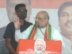 Vote for Modi instead of Mamata if you want schemes over scams: Amit Shah