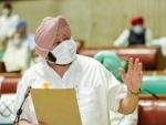 Amarinder Singh to lead Congress in 2022 Punjab polls: Party