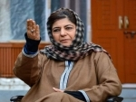 Taliban must follow true Sharia law if it wants to govern Afghanistan- Mehbooba Mufti