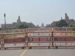 Delhi: Police lodge FIR against unknown persons for raising 'anti-Muslim' slogans at Jantar Mantar