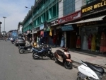 Markets reopen after over a month of curfew: Kashmir