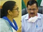 Congratulations Mamata Banerjee for landslide victory: Arvind Kejriwal