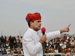 Congress won't allow CAA to be implemented in Assam: Rahul Gandhi