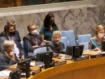 'Lashkar, Jaish still operate with impunity, we must never compromise with evil: S Jaishankar at UN briefing