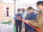 Jammu and Kashmir: Samba hosts medical camp for drivers