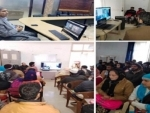 Jammu and Kashmir: Director JKEDI e-inagurates EDP at Poonch