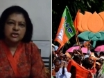 I am not contesting polls: Sikha Mitra after BJP fields late Somen Mitra's wife from Chowringhee