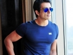 IT officials reach Sonu Sood's Mumbai residence day after raids in offices