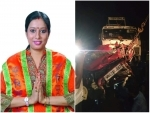 Bengal: BJP ward co-ordinator from Kolkata dies in road mishap in East Medinipur