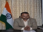 Robust mechanism in place to deal with COVID situation in Jammu and Kashmir: Div Com
