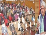 New era in Jammu and Kashmir will provide women their rightful place: LG Manoj Sinha