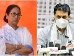 BJP's BL Santosh arrives in Tripura to prevent exodus to TMC
