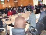 Jammu and Kashmir: DC Budgam chairs 74th DLRC/ DDC meeting