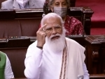 Parliament: Modi promises MSP to farmers, appeals to protesters to end agitation over farm laws
