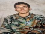 Captured Pakistani LeT terrorist asks handlers to take him home