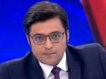 Arrest journalist Arnab Goswami immediately, demands Congress leader
