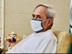 Centre should procure COVID-19 vaccines: Odisha CM Naveen Patnaik writes to other states