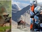 India-Chinese troops begin withdrawal along Pangong Lake: Chinese Defence Ministry