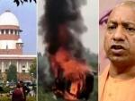 Only 23 eyewitnesses? SC questions Yogi-led UP govt over Lakhimpur incident