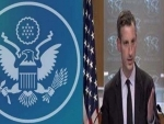 Closely monitoring India-China border row: US State Department