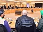 Ninth round of govt-farmers talk underway amid deadlock over farm laws