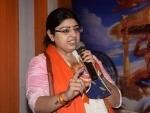 Will make sure Hindi-speaking people allowed to vote this time: BJP's Bhabanipur candidate Priyanka Tibrewal slamming Mamata